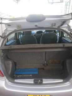 For sale Toyota Vitz (yr 99) Manual Excellent condition - Family Cars on Aster Vender