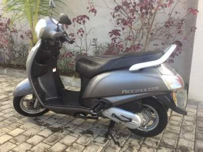 SCOOTER 125 - Scooters (upto 50cc) on Aster Vender