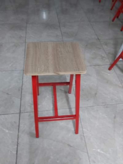 Stool - Other kitchen furniture on Aster Vender