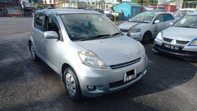 Toyota passo Year 09  - Family Cars on Aster Vender