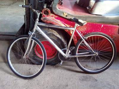 Mountain/Bike - Sports Bike on Aster Vender