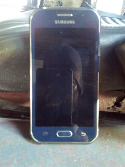 Samsung/J1Ace - Galaxy J Series on Aster Vender