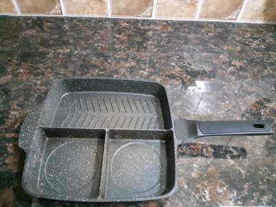 Non-stick frying pan - Kitchen appliances on Aster Vender