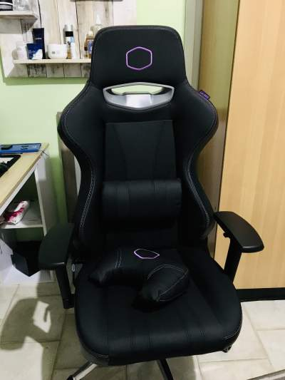 Cooler master caliber x1 - Chairs on Aster Vender