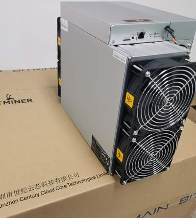 Bitmain AntMiner S19 Pro 110TH, Antminer S19 95TH, Innosilicon A10 PRO - Graphic Card (GPU) on Aster Vender