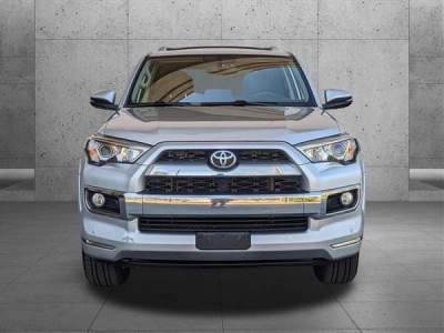 FOR SALE  2015 Toyota 4Runner Limited 4dr SUV 4WD - SUV Cars on Aster Vender