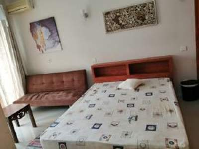 FULLY FURNISHED STUDIO ON RENT IN GRAND BAIE RS 10500/MONTH - Apartments on Aster Vender