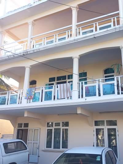 A VENDRE APPARTMENT A FLIC EN FLAC  - Apartments on Aster Vender