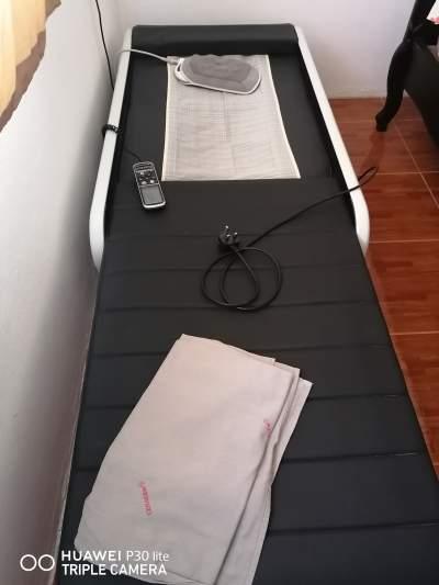 Massage Bed - Gift Sets on Aster Vender