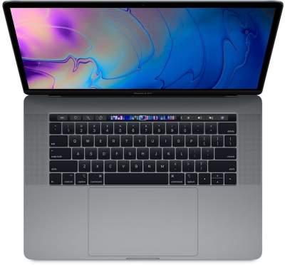 MacBook Pro 2018 15 Inch - Laptop on Aster Vender