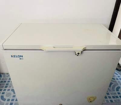 Deep freezer 205L - Kitchen appliances on Aster Vender