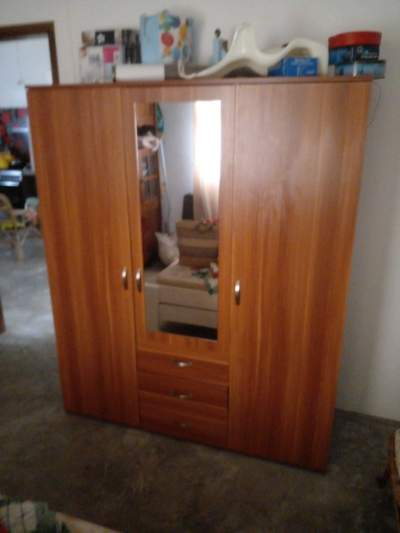ARMOIRE - Ottomans furniture on Aster Vender