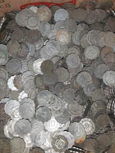Old coins for sale - Coins on Aster Vender
