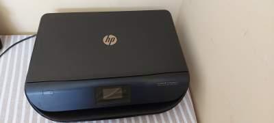 Printer Hp  - Inkjet printer on Aster Vender