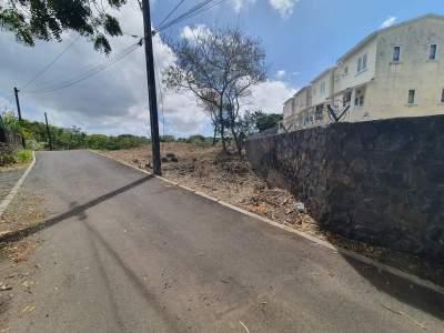 Sale of land - Land on Aster Vender