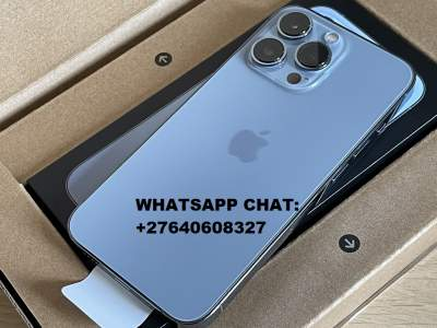 Apple iPhone 13 Pro, iPhone 13 Pro Max, iPhone 13, iPhone 12 Pro Max - iPhones on Aster Vender