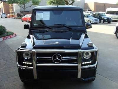 Selling my Neatly Used Mercedes Benz G63 AMG 2014   - SUV Cars on Aster Vender