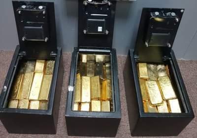 Offre de vente de lingot d'or de 22carats+ - Antiquities on Aster Vender