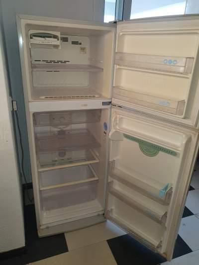 Fridge LG - Kitchen appliances on Aster Vender