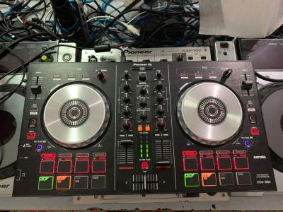 Pioneer DDG Serato SB2 - Other Musical Equipment on Aster Vender