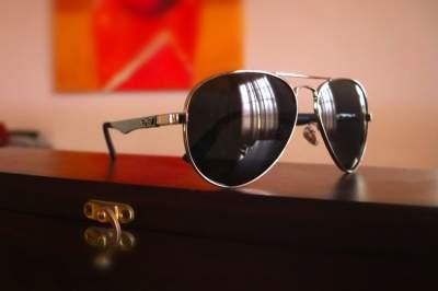 AVIATOR SUNGLASSES POLARISED - Eyewear on Aster Vender