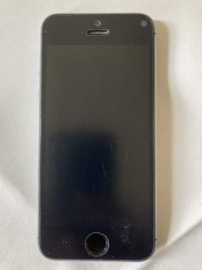 I Phone SE 2015 - iPhones on Aster Vender
