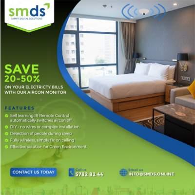 Energy Saving Appliance - All household appliances on Aster Vender