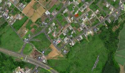 Residential land for sale - morc. Pinewood Gardens, Wooton - Land on Aster Vender