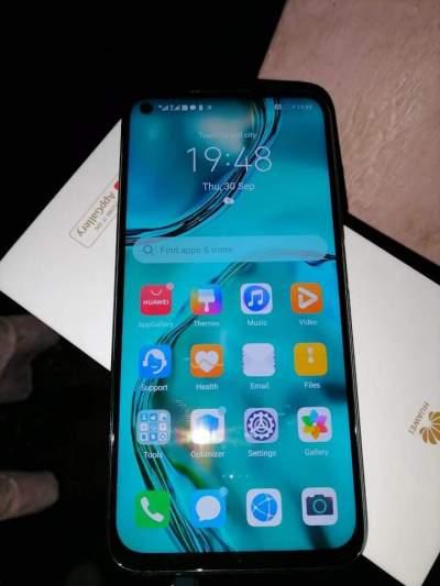 Haweii p40lite - Huawei Phones on Aster Vender