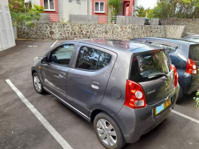 A vendre - Compact cars on Aster Vender