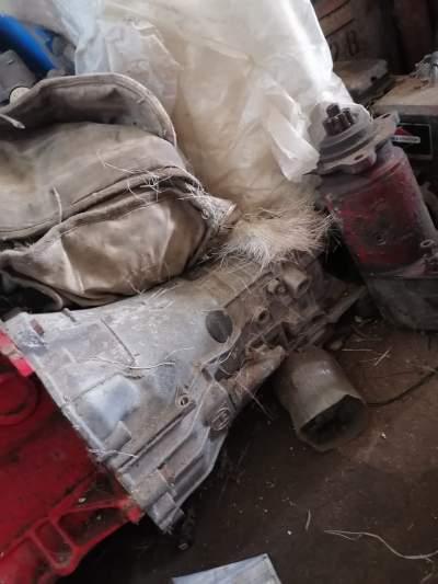 Engine - Spare Parts on Aster Vender