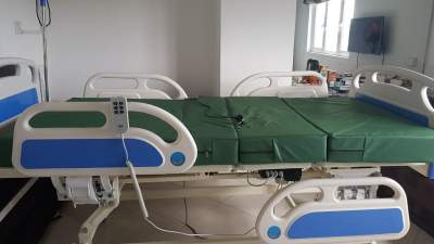 Electric hospital bed - Other Medical equipment on Aster Vender