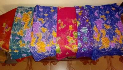 Sarees - Dresses (Women) on Aster Vender