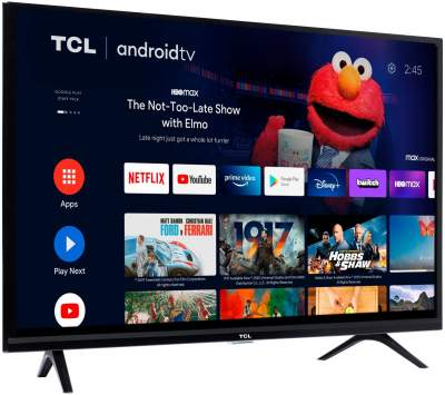 TCL SMART TV ANDROID - All household appliances on Aster Vender