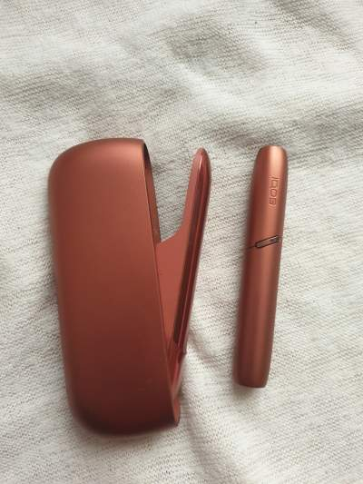 IQOS 3 DUO - Others on Aster Vender