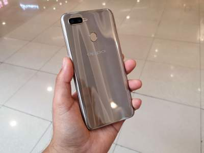 OPPO A7 64 GB - Other phones on Aster Vender