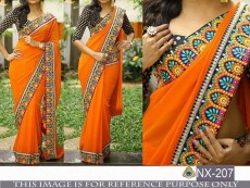Saree On Pre Order - Dresses (Women) on Aster Vender