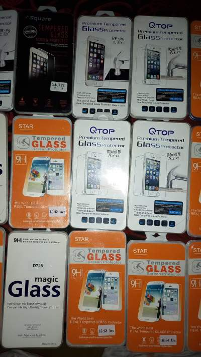 screen protector - Screen protectors on Aster Vender