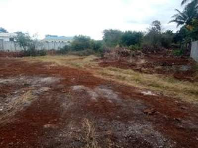 LAND ON SALE AT POINTE AUX PIMENTS - RS 2.1 M  - Land on Aster Vender