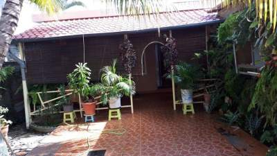 HOUSE ON SALE AT RICHE TERRE RS 3M neg - House on Aster Vender