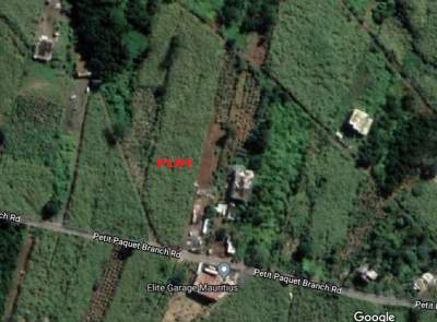 1.75 arpent a vendre - Land on Aster Vender