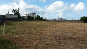 ** 32 perches Residential land, Morcellement Beau Vallon