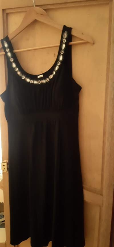 Black Dress - Dresses (Women) on Aster Vender