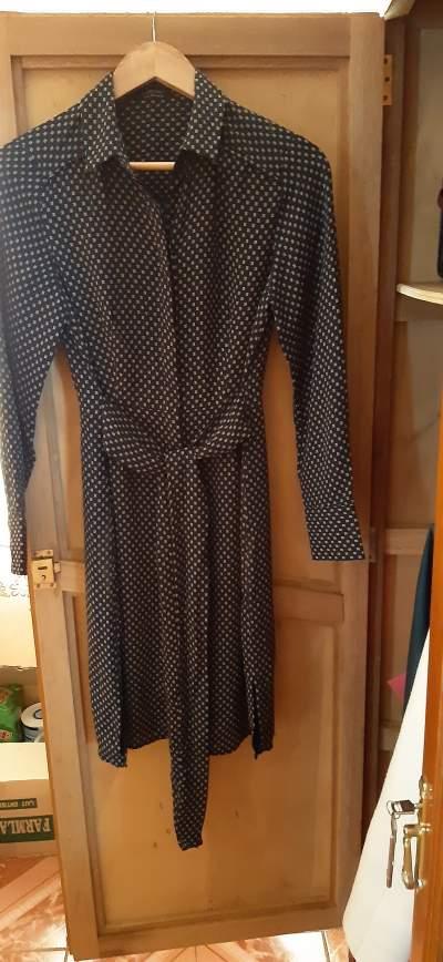 Shirt Dress - Dresses (Women) on Aster Vender
