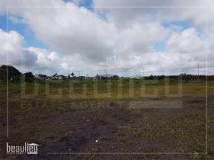 * 2 Arpents Residential & Commercial land, Quartier Militaire * - Land on Aster Vender