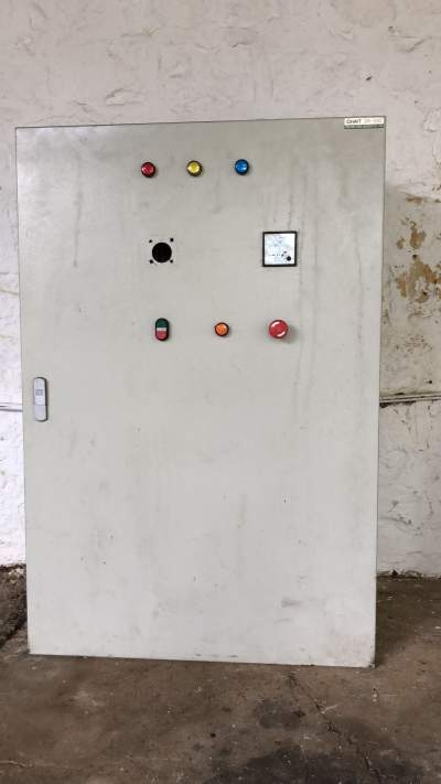 Electrical Cabinet - Others on Aster Vender