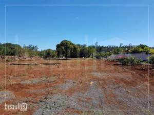 *41 Perches & 47 Perches Residential lands, Pointe aux Piments * - Land on Aster Vender