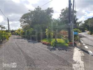 *26 Perches Residential land Calodyne,Grand Gaube * - Land on Aster Vender