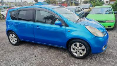 Nissan Note Year 07  - Family Cars on Aster Vender