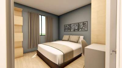 Apartment at Phoenix Heights - Apartments on Aster Vender